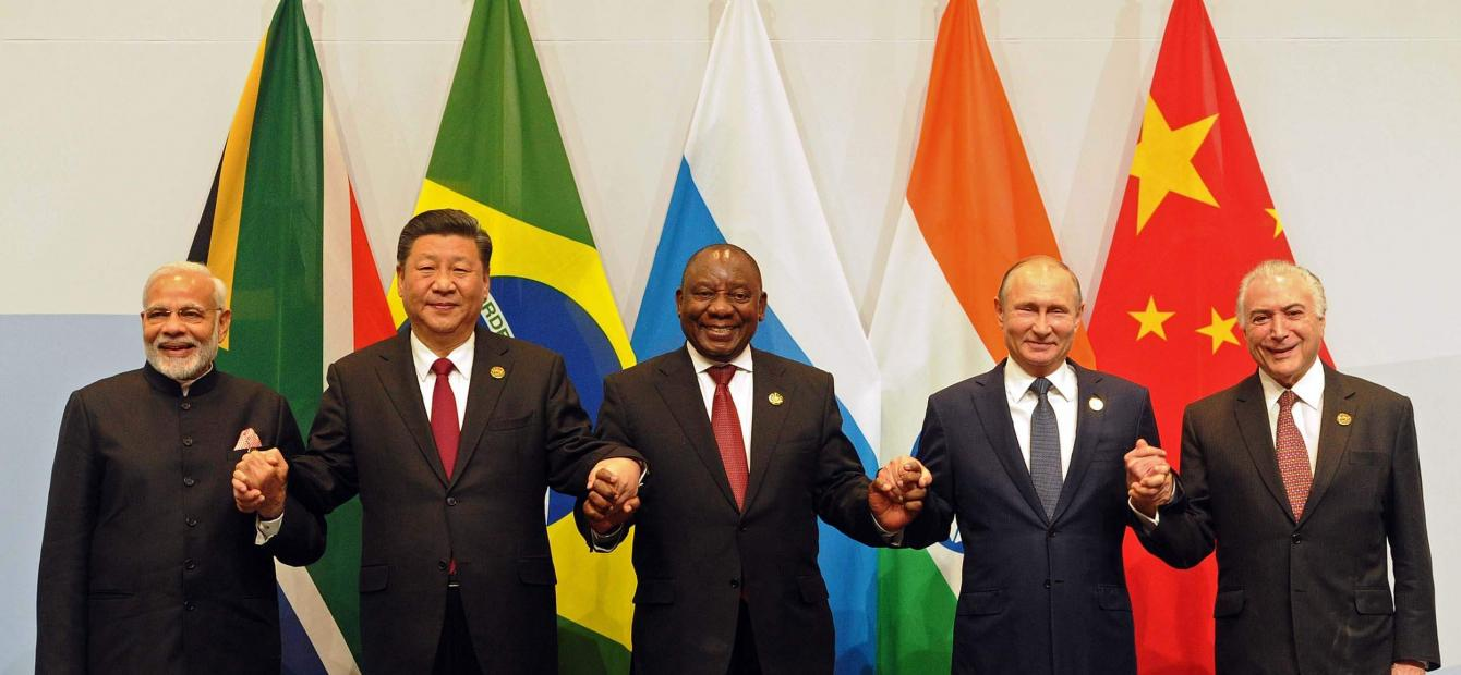 Are the BRICs still relevant to understand today's world?