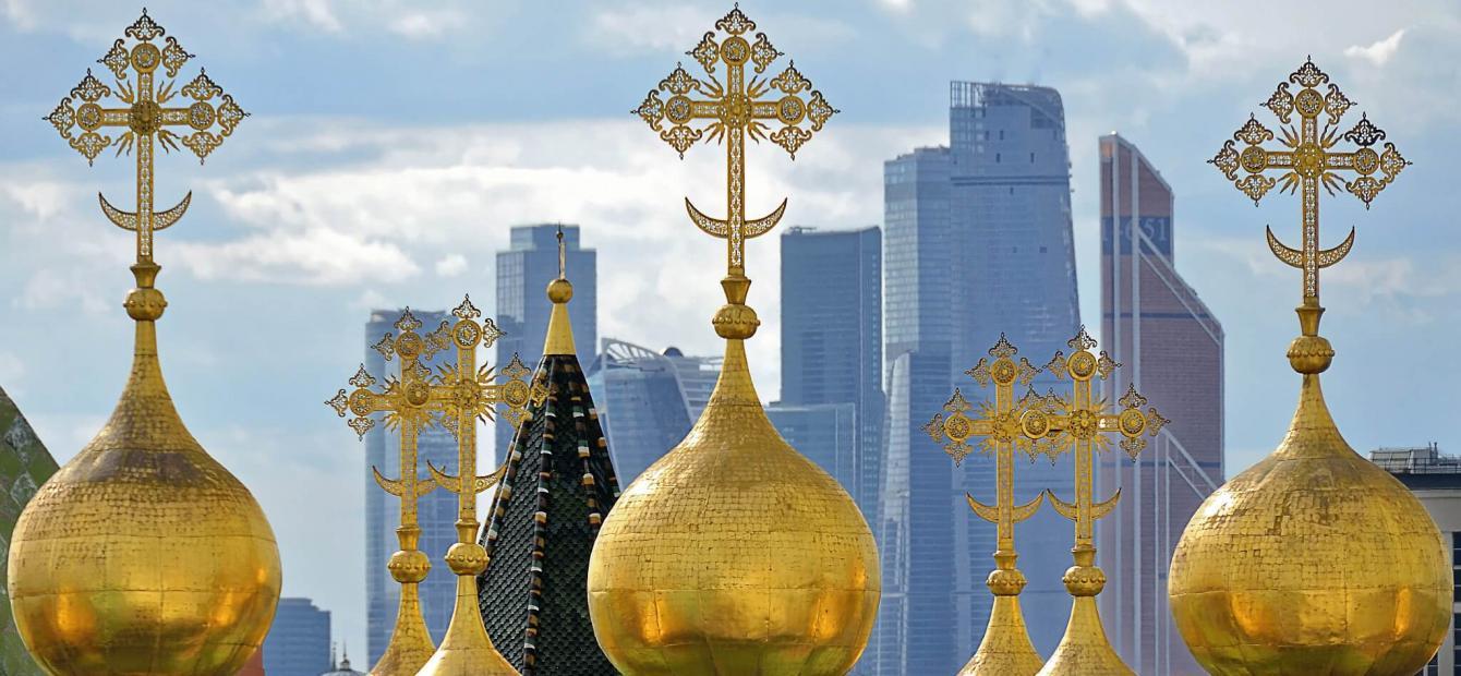 Is BRICS a useful framework for Russia's global agenda?