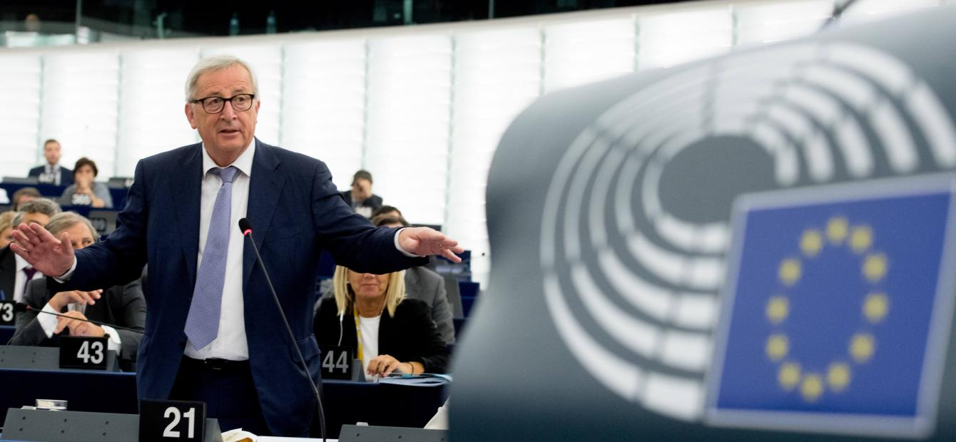 Vijf jaar Commissie Juncker: The Good, the Bad and the Ugly