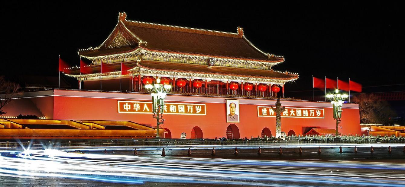 Acht manieren waarop China de wereldorde zal veranderen
