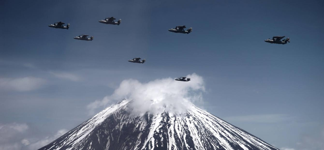 Japan first: Abe en het nieuwe Japanse defensiebeleid