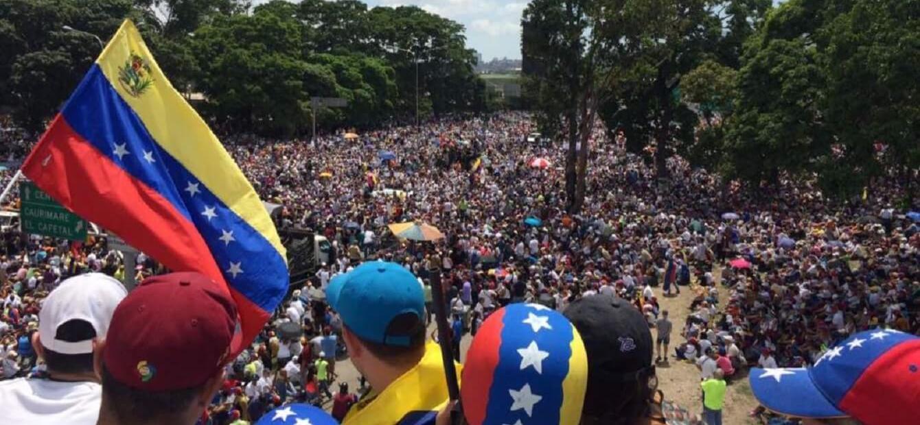 De Venezolaanse gevaren voor Aruba, Bonaire en Curaçao