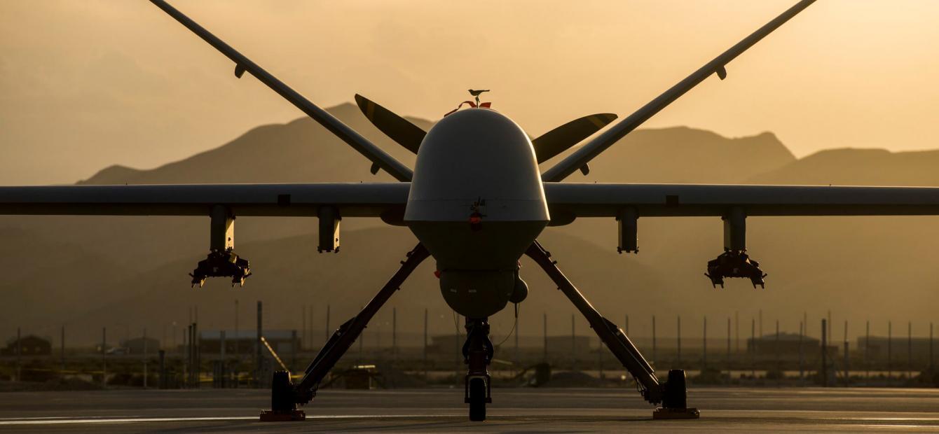 Fear the Reaper: wie geeft richting aan het drone-debat?
