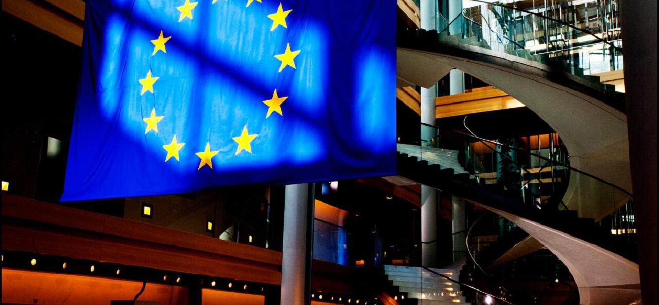 #EP2019: Waar moet het naartoe met de EU? Vijf visies