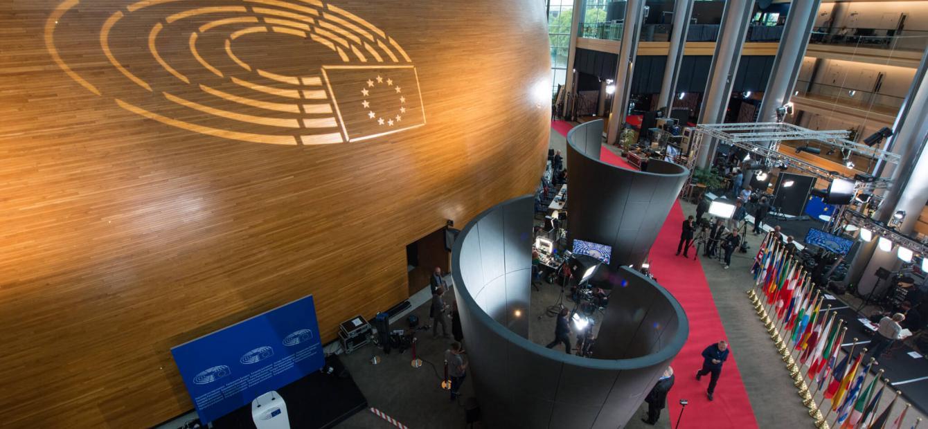 #EP2019: 'Europa' terug naar de tekentafel