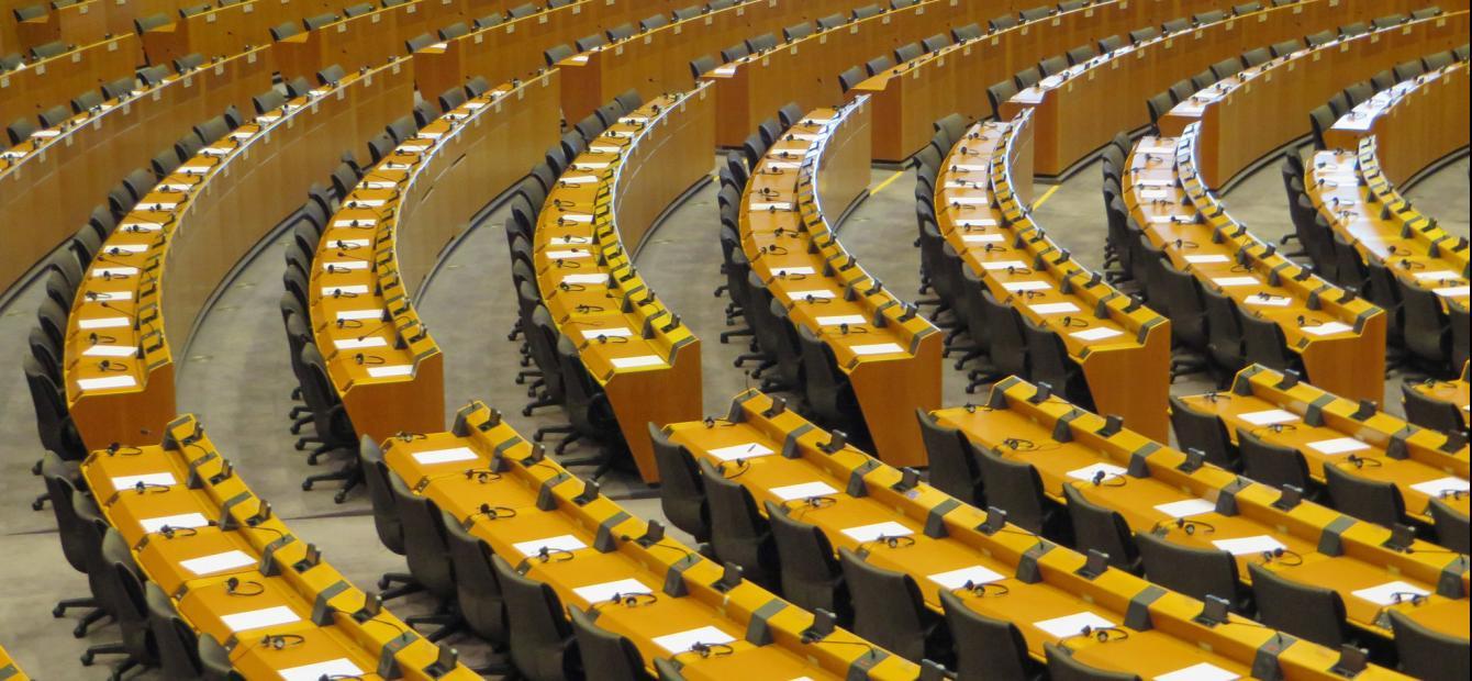 #EP2019: Europese realpolitik in een steeds hechtere Unie