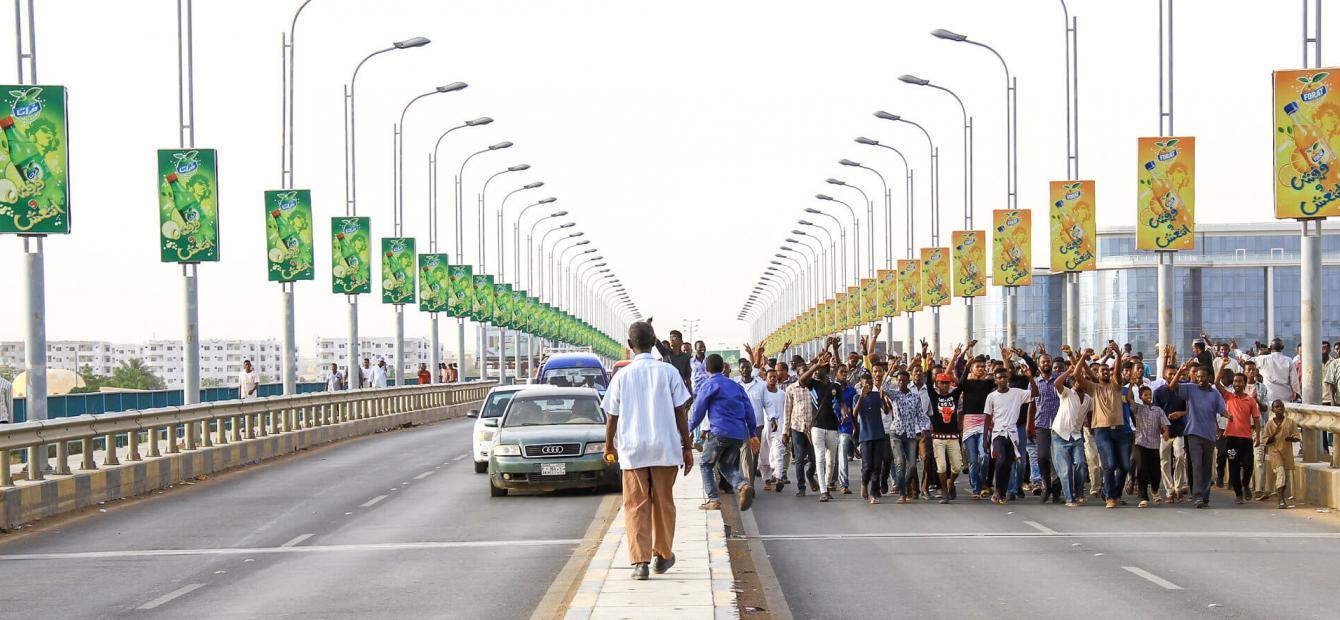 Vijf uitdagingen in Soedan na 30 jaar dictatuur