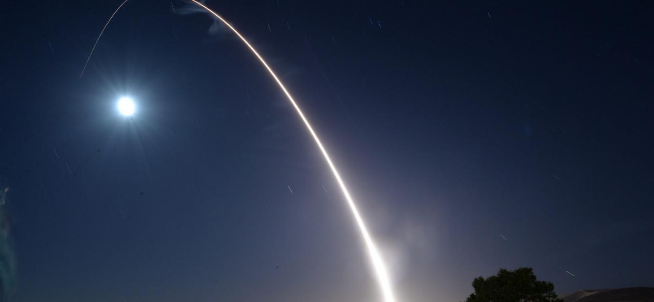 Nederlands kernwapenbeleid: tussen ethiek en geopolitiek