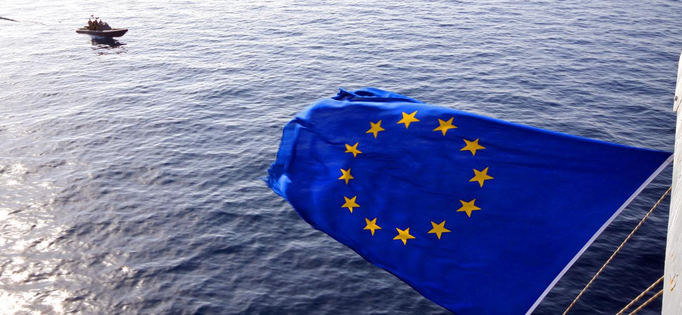 Global Europe: EU's external relations in a multipolar world