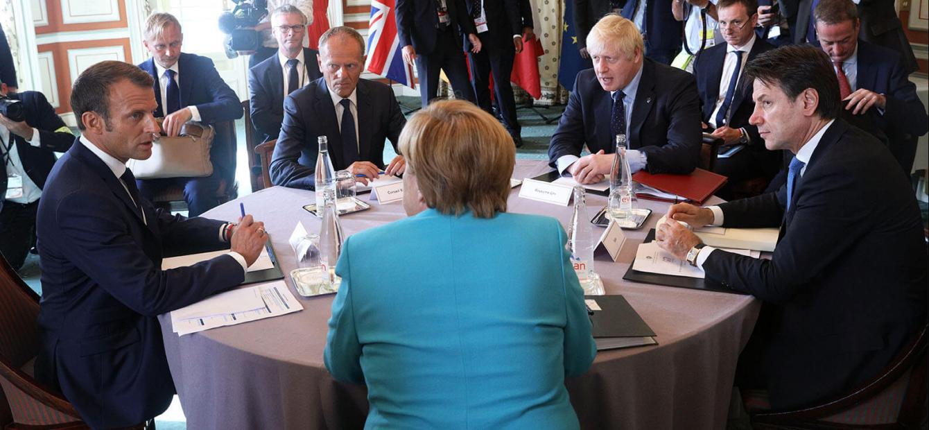 Wat Brussel niet heeft begrepen van de Brexit