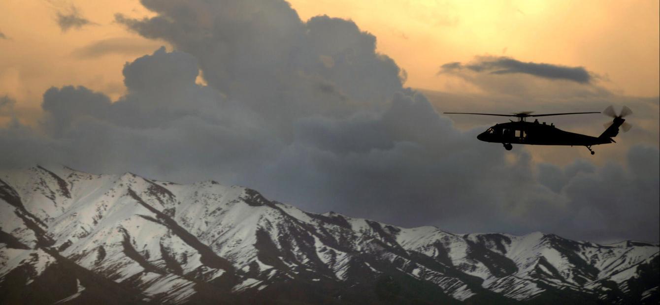 China's belang bij een stabiel Afghanistan
