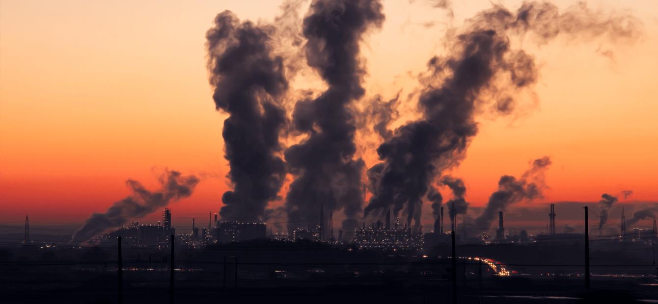 Kan Nederlands buitenlandbeleid klimaatrekening verzachten?