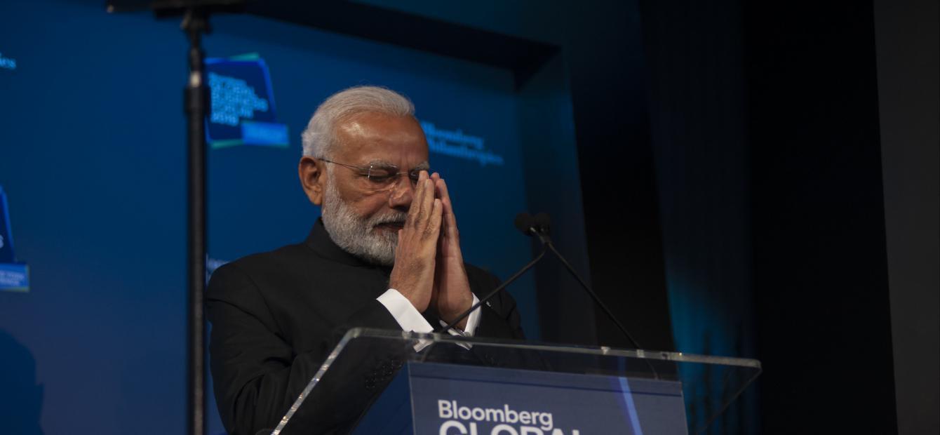 India onder Modi 2.0: tussen hindoe-nationalisme & erkenning