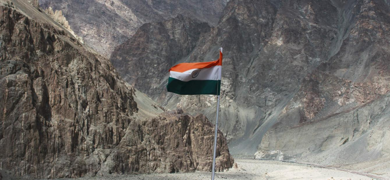 Vierluik: India onder Modi 2.0 & Kruitvat Kasjmir