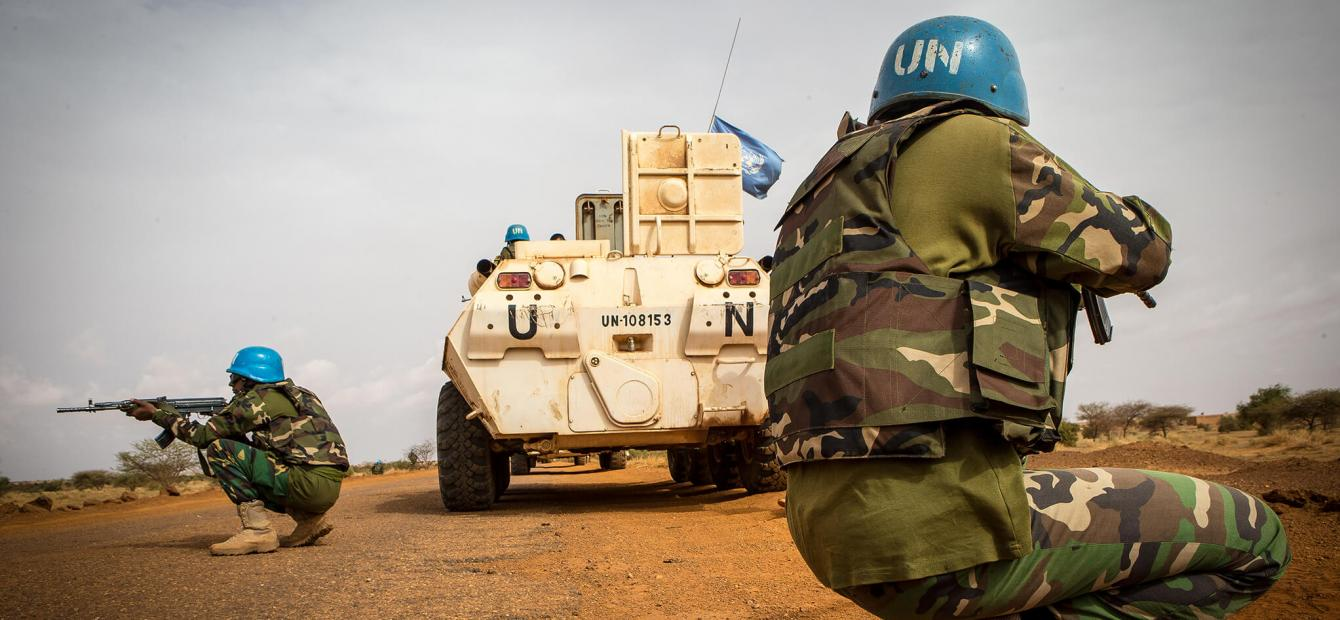 Mali: continuing a troubled yet needed UN Mission