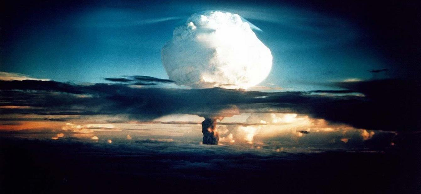 Nuclear arms control: The end of an era?