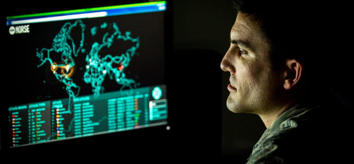 Voor Iran zijn cyberaanvallen de beste verdediging
