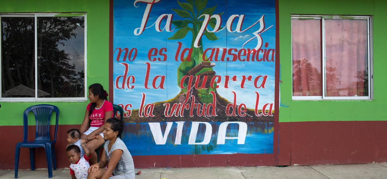 Colombia 2020: tussen de FARC en Venezolaanse vluchtelingen