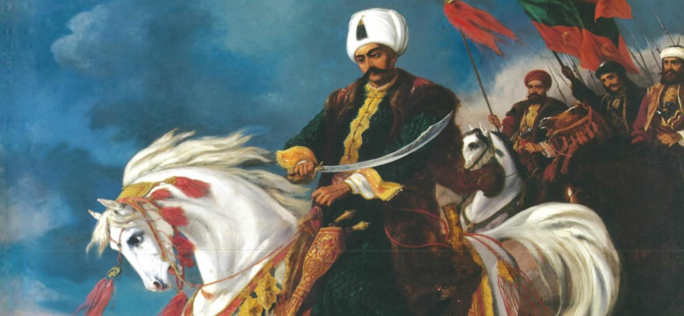 Ottomaans Afrika: actuele nasleep van een miskende episode