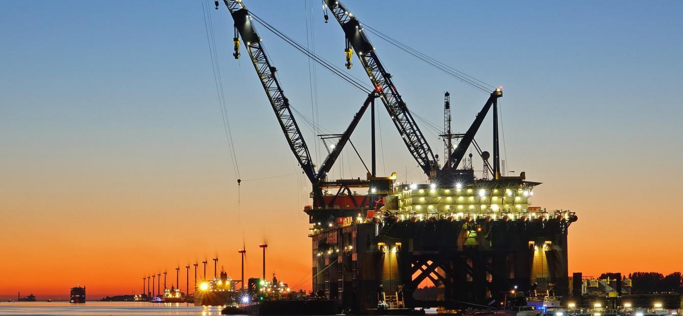 Nederland met industriepolitiek 2.0 eindelijk bij de tijd
