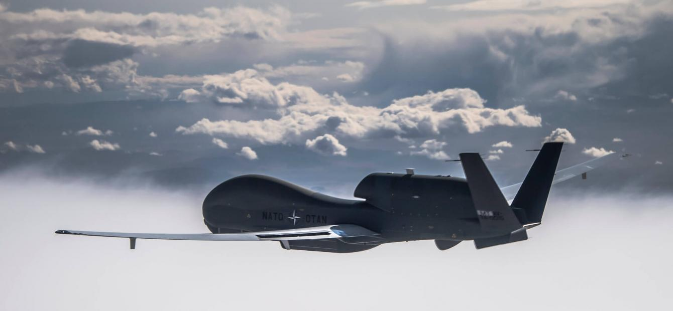 New technologies and armament: rethinking arms control