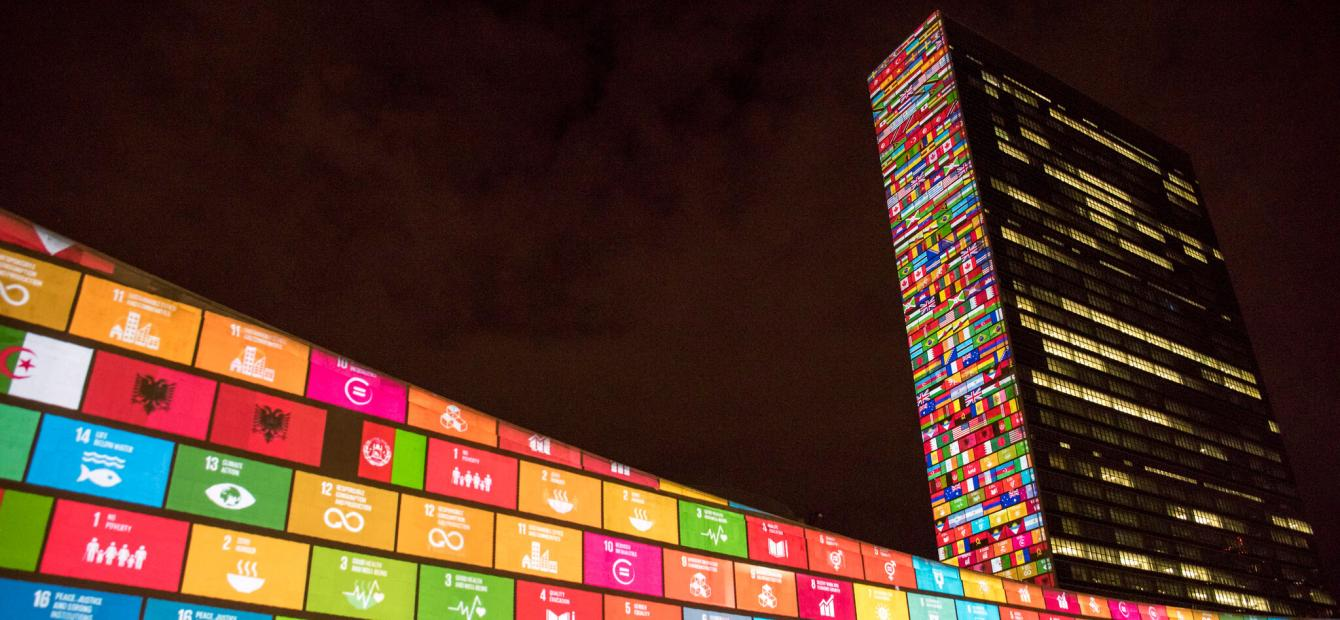 Thinking differently about the UN at 75