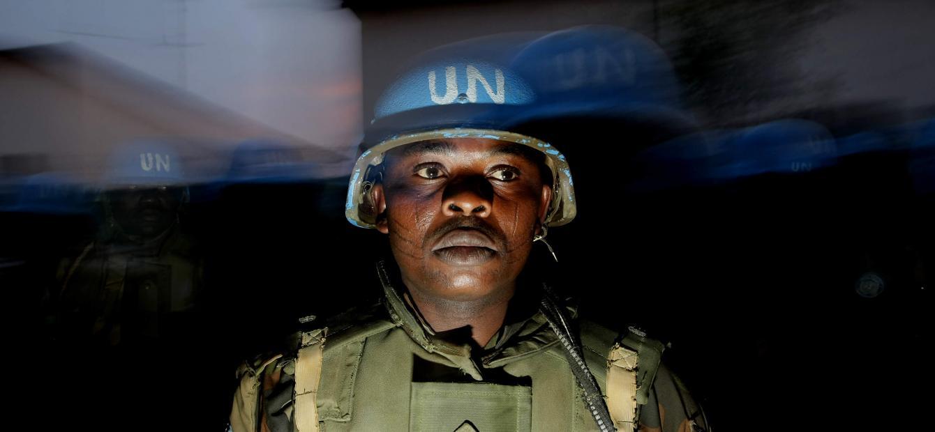 De toekomst van oorlog en vrede in Afrika: drie trends