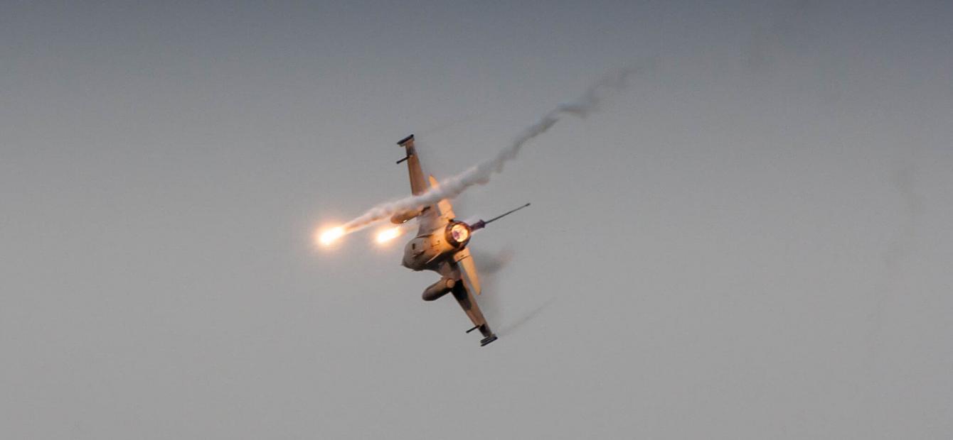 Nederlands wensdenken in de (geheime?) oorlog tegen IS