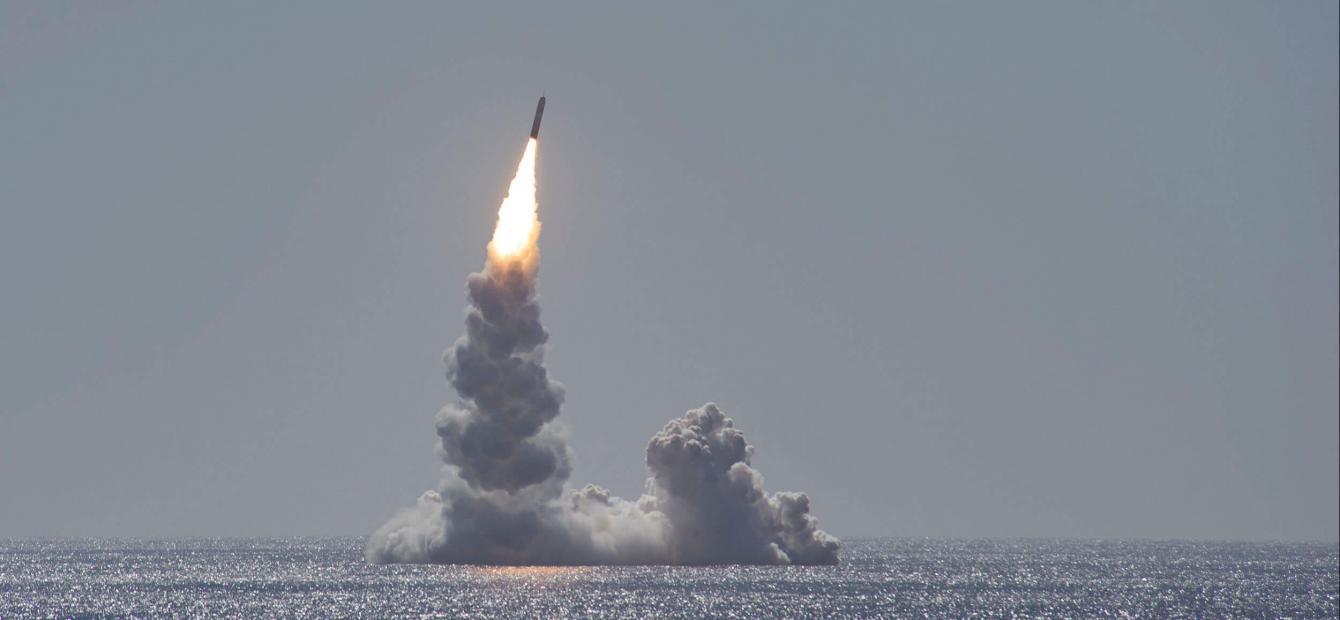 Risico op escalatie Indo-Pacific met Chinese druk op Taiwan