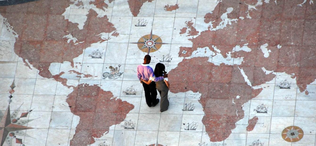 Afrika na 60 jaar onafhankelijkheid: de synthese