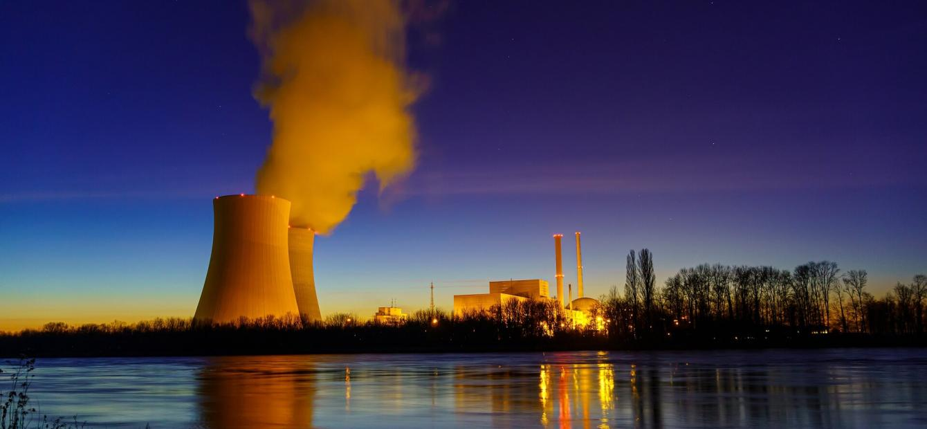 The Netherlands needs a serious discussion on nuclear energy