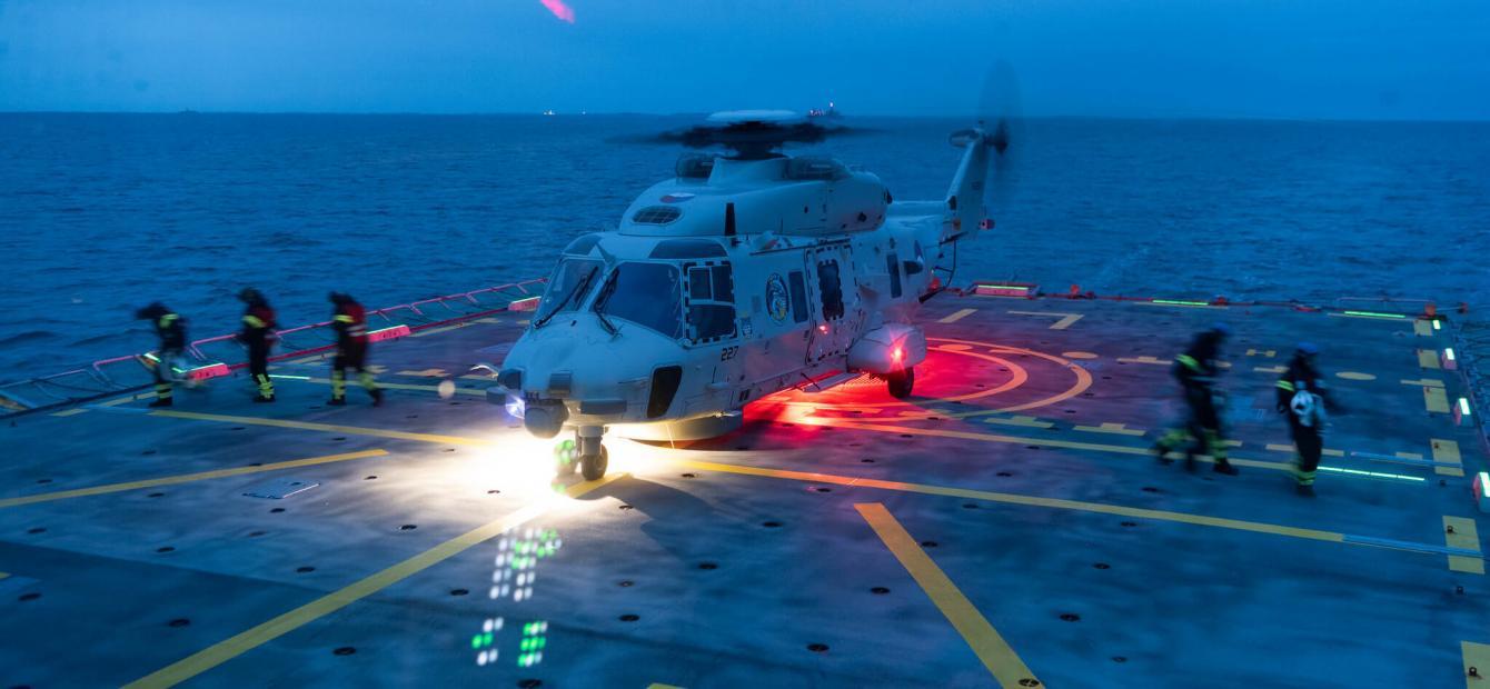 NL kiest: Hoeveel geld moet Nederland aan defensie besteden?