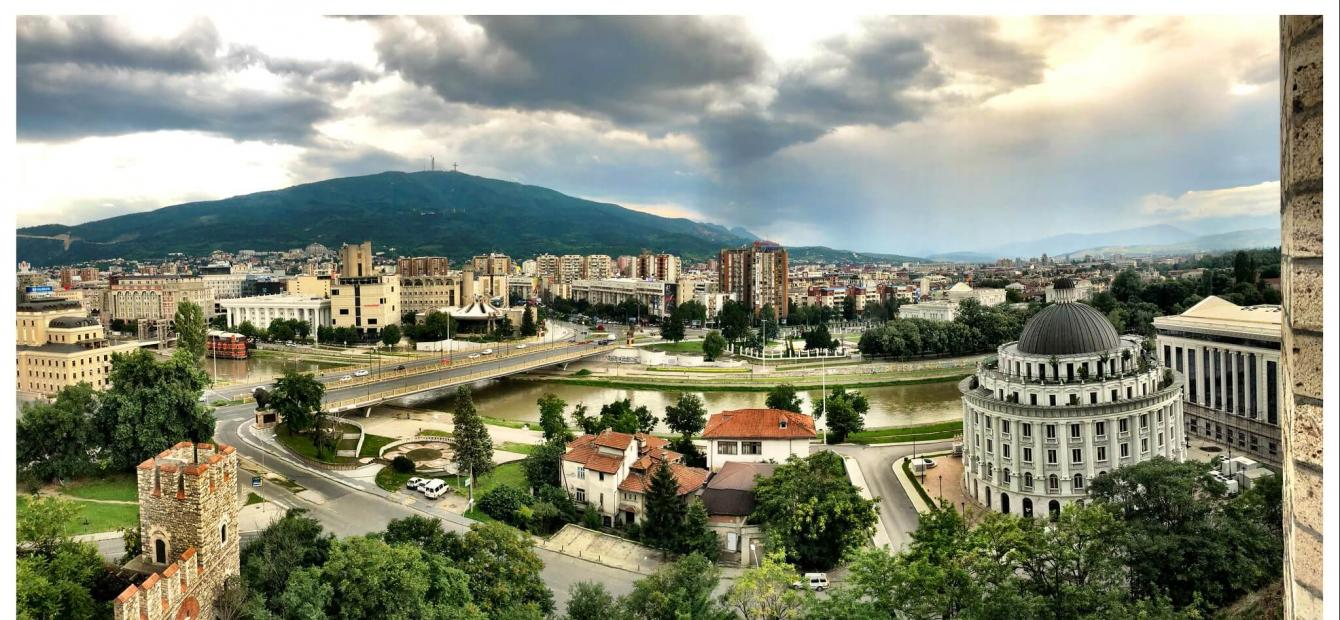 Why the EU and North Macedonia should not rush reforms