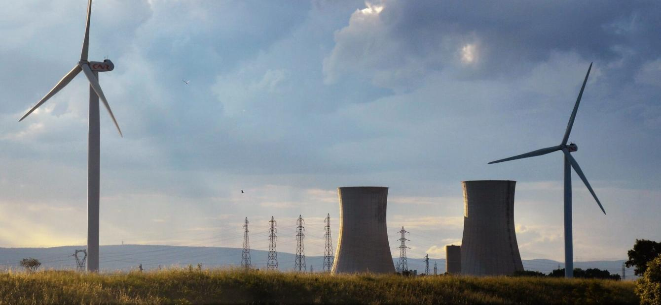 Care about the climate? Choose nuclear energy, says VVD