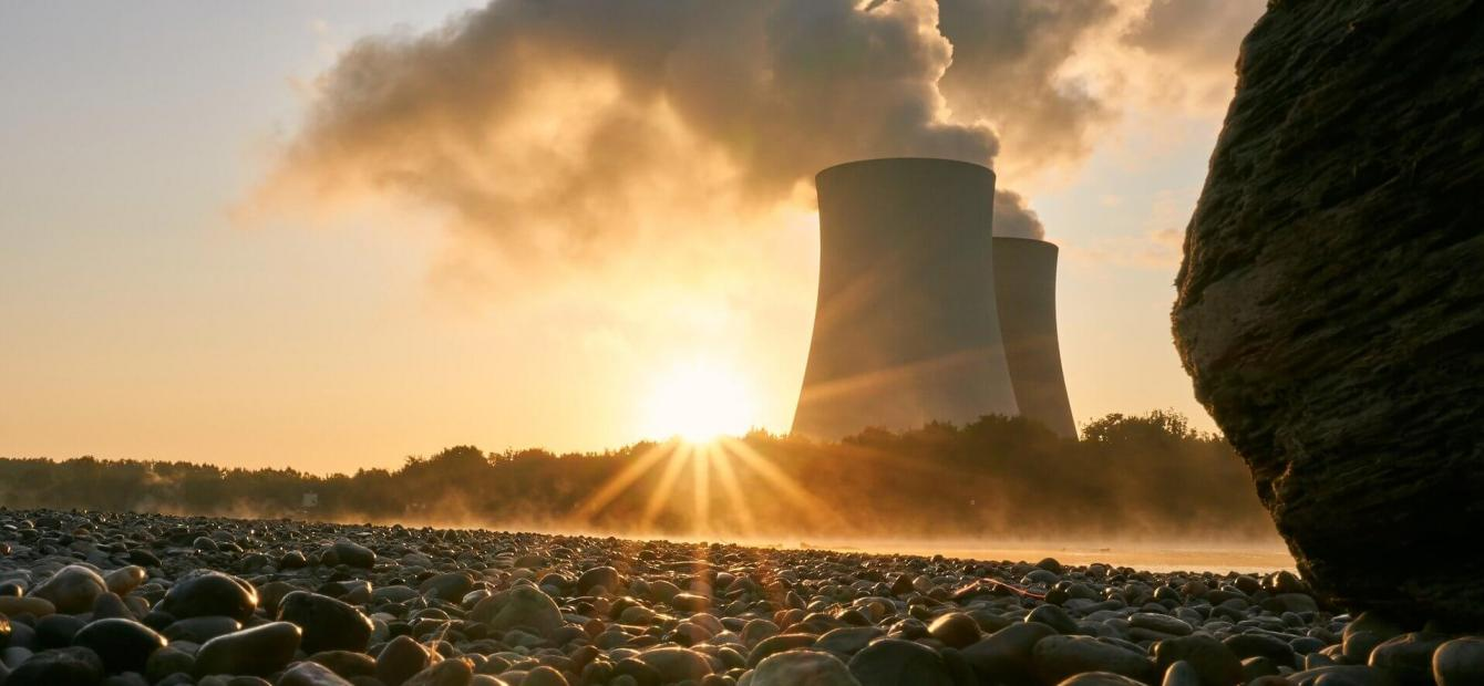 Meeting climate targets requires nuclear energy renaissance
