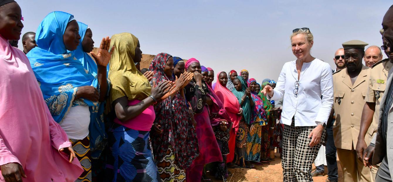 Wat betekenen verkiezingen voor ontwikkelingssamenwerking?