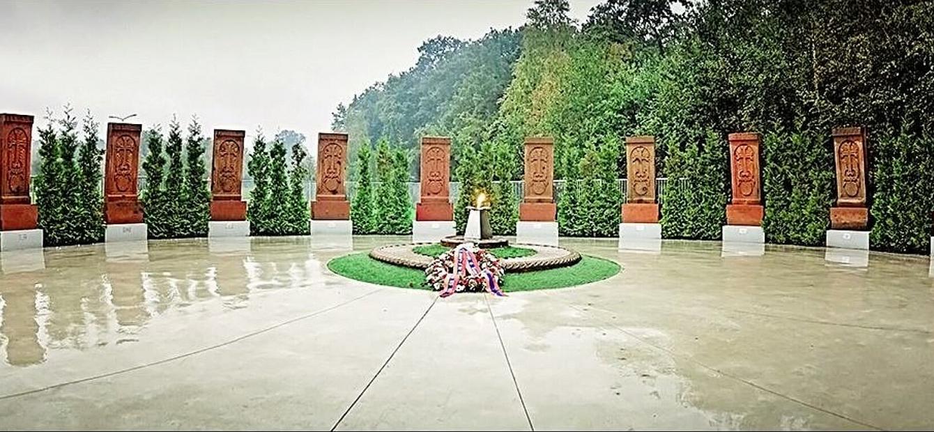 Eindelijk volledige erkenning van de Armeense genocide?