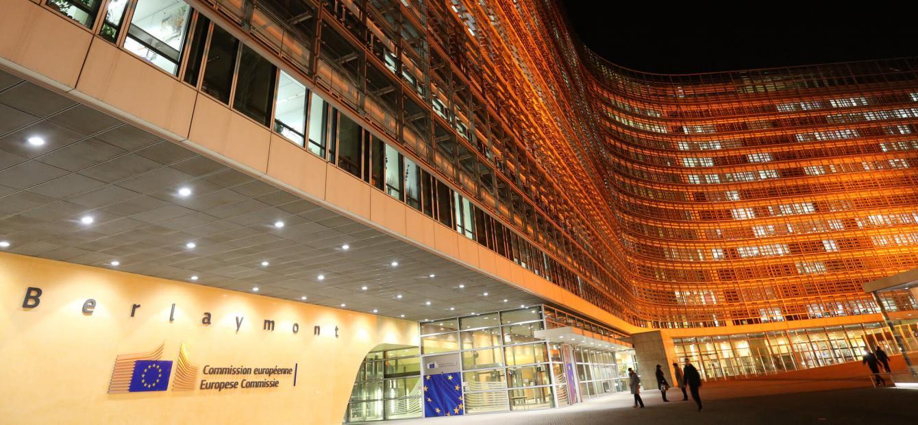 Wereldwijd de dominante wetgever: The Brussels Effect