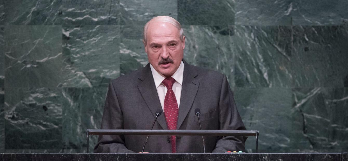 How Lukashenko internationalises the Belarusian crisis
