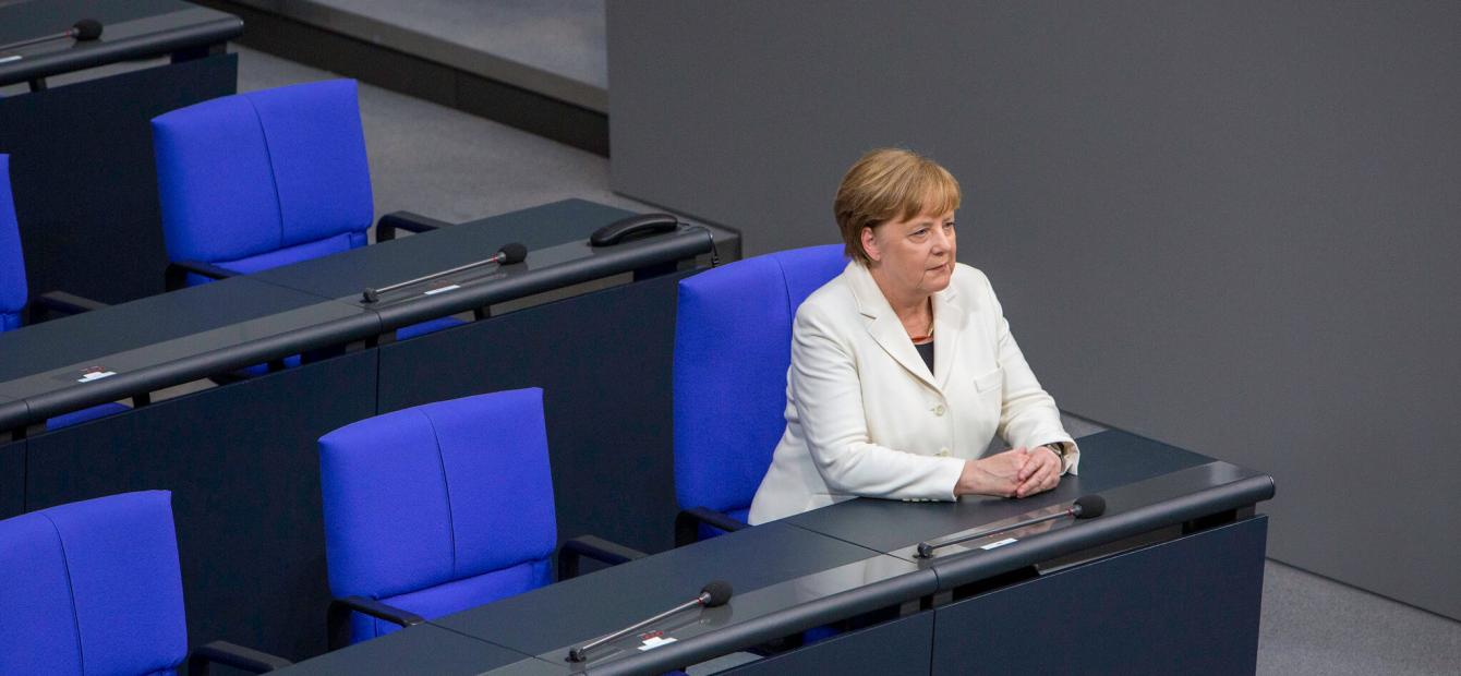 Goodbye to Merkel: Has she left Europe a better place?