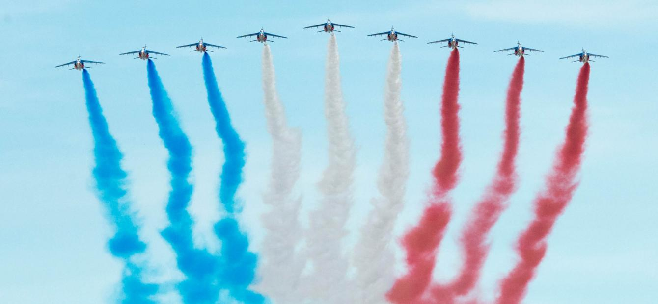 EU Collective Defence: What Does France Want?