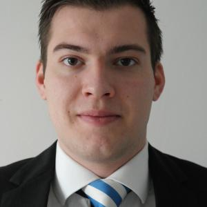 Sander Koudijs