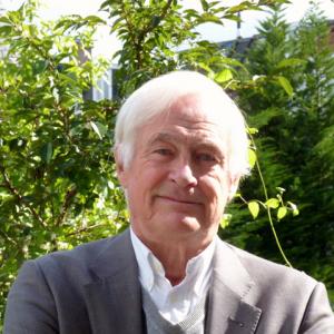 Bob van den Bos
