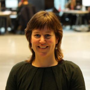 Ilse van Liempt