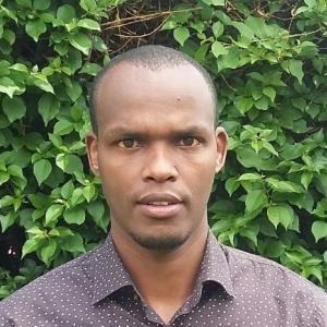 Felix Mukwiza Ndahinda