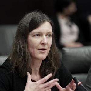 Sibylle Bauer