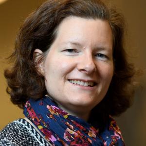 Sylvia I. Bergh