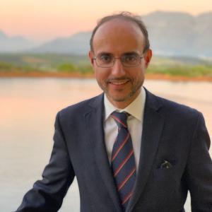Farid Boussaid